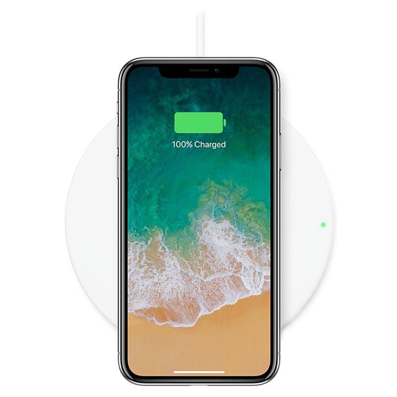 iphone 8 laddare trådlös