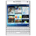 BlackBerry Passport- 32GB - Vit