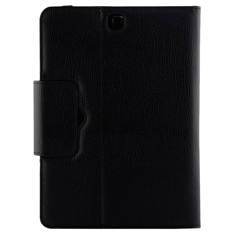 Samsung Galaxy Tab S2 9.7 T810, T815 Bluetooth Tangentbord & Folio Väska