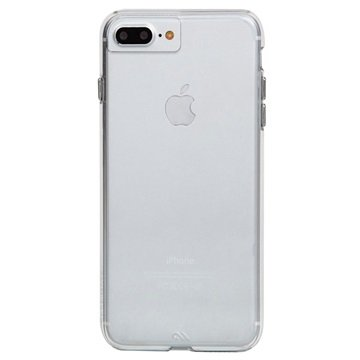 iPhone 6 6S 7 8 Plus Case-Mate Barely There Skal - Klar 068a930b9f335