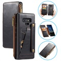 Caseme Business 2-i-1 Samsung Galaxy Note9 Plånboksfodral