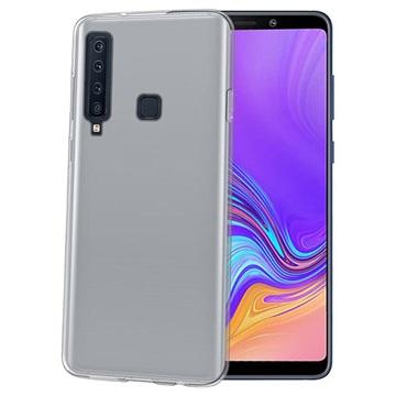 Celly Gelskin Samsung Galaxy A9 (2018) TPU-skal - Genomskinlig f09f040bfe557