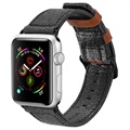 Dux Ducis Canvas Apple Watch Series 5/4/3/2/1 Rem - 42mm, 44mm