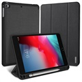 Dux Ducis Domo iPad Mini (2019) Tri-Fold Smart Foliofodral