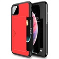 Dux Ducis Pocard Series iPhone 11 Pro Max TPU-skal