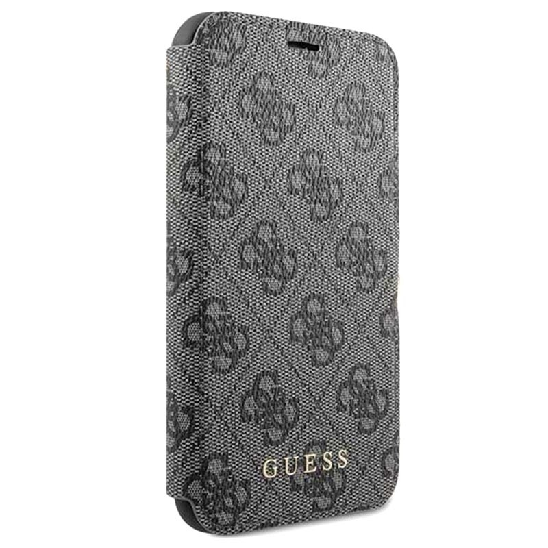 Guess Charms Collection 4G iPhone 11 Bok Fodral