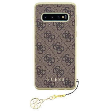 Guess Charms Collection 4G Samsung Galaxy S10 Skal