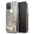 Guess Glitter Collection iPhone 11 Pro Skal