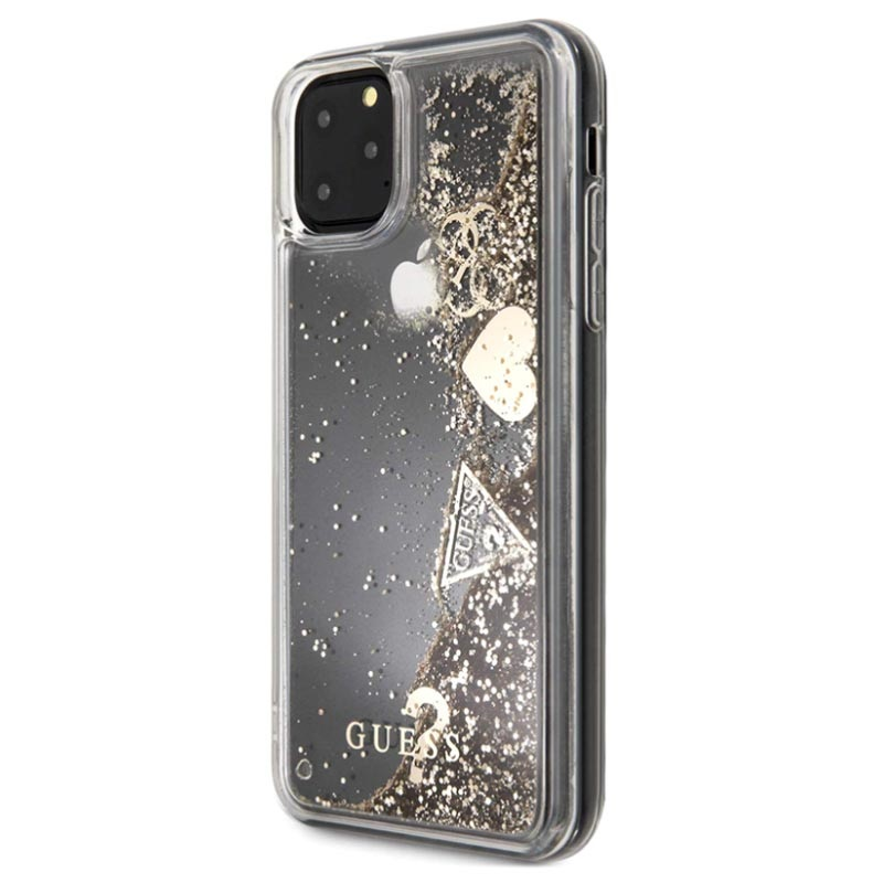 Guess Glitter Collection iPhone 11 Pro Max Skal