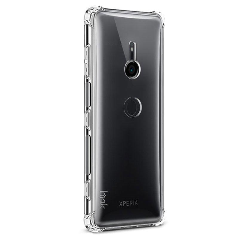 Imak Drop-Proof Sony Xperia XZ3 TPU-skal 5e27909c0e0e2