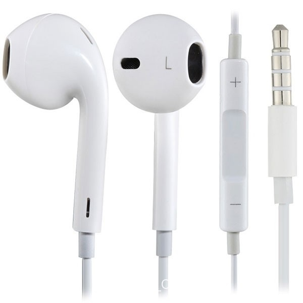 In-ear Headset - iPhone, iPad, iPod