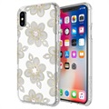iPhone X / iPhone XS Incipio Design Series Classic Skal