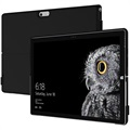 Microsoft Surface Pro 4 / Surface Pro (2017) Incipio Feather Skal - Svart