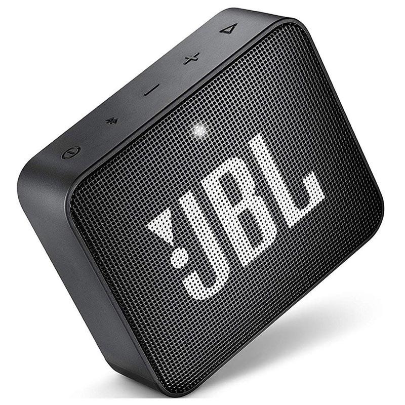 Underbar JBL GO 2 Bärbar Vattentät Bluetooth Högtalare ND-08