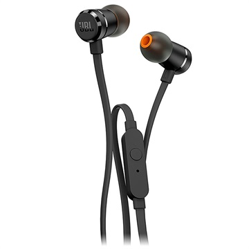 JBL T290 Pure Bass In-Ear Hörlurar med Mikrofon