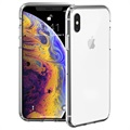 Just Mobile Tenc iPhone XS Max Självläkande Skal