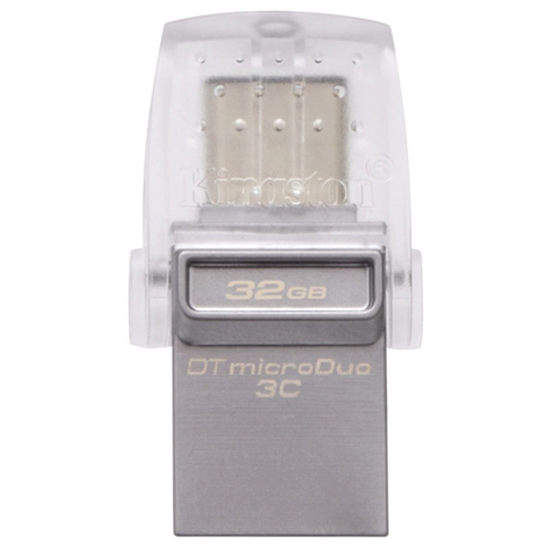 Kingston DataTraveler microDuo 3C USB minne