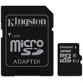 Kingston MicroSDHC Minneskort SDC10G2/32GB
