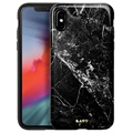 Laut Huex Elements iPhone XS Max TPU-skal
