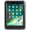 iPad 9.7 2017/2018 Love Mei Powerful Series Hybrid Skal