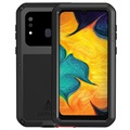 Love Mei Powerful Samsung Galaxy A30, Galaxy A20 Hybrid Skal
