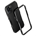 Luphie iPhone 12/12 Pro Metall Bumper