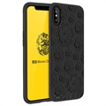 MSVII Flower iPhone X / iPhone XS TPU-skal