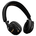 Marshall MID A.N.C Bluetooth On-Ear Hörlurar - Svart