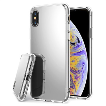 iPhone X / iPhone XS Spegel Skal