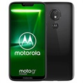 Motorola Moto G7 Power - 64GB - Keramik Svart