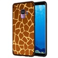 Samsung Galaxy S9 NXE Fashion TPU-skal
