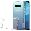 Nillkin Nature 0.6mm Samsung Galaxy S10 TPU-skal
