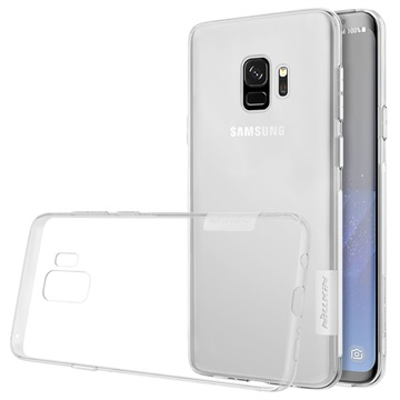 Samsung Galaxy S9 Nillkin Nature 0.6mm TPU-skal