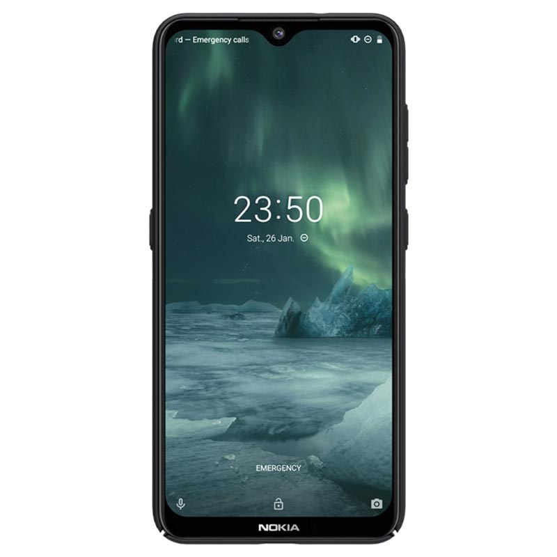 Nillkin Super Frosted Shield Nokia 6.2/7.2 Skal