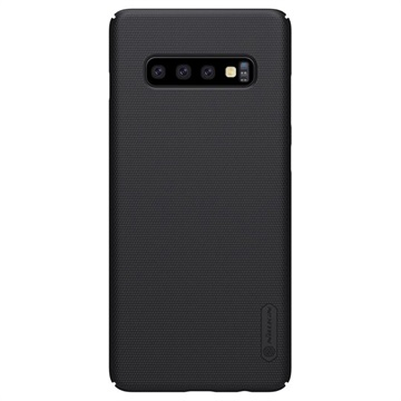 Nillkin Super Frosted Shield Samsung Galaxy S10 Skal