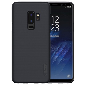 Samsung Galaxy S9+ Nillkin Super Frosted Shield Skal