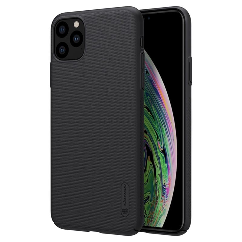 Nillkin Super Frosted Shield iPhone 11 Pro Skal