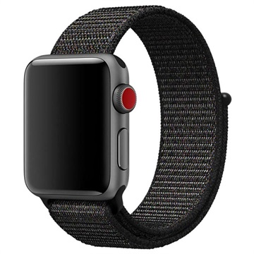 Apple Watch Series 5/4/3/2/1 Nylonrem - 40mm, 38mm