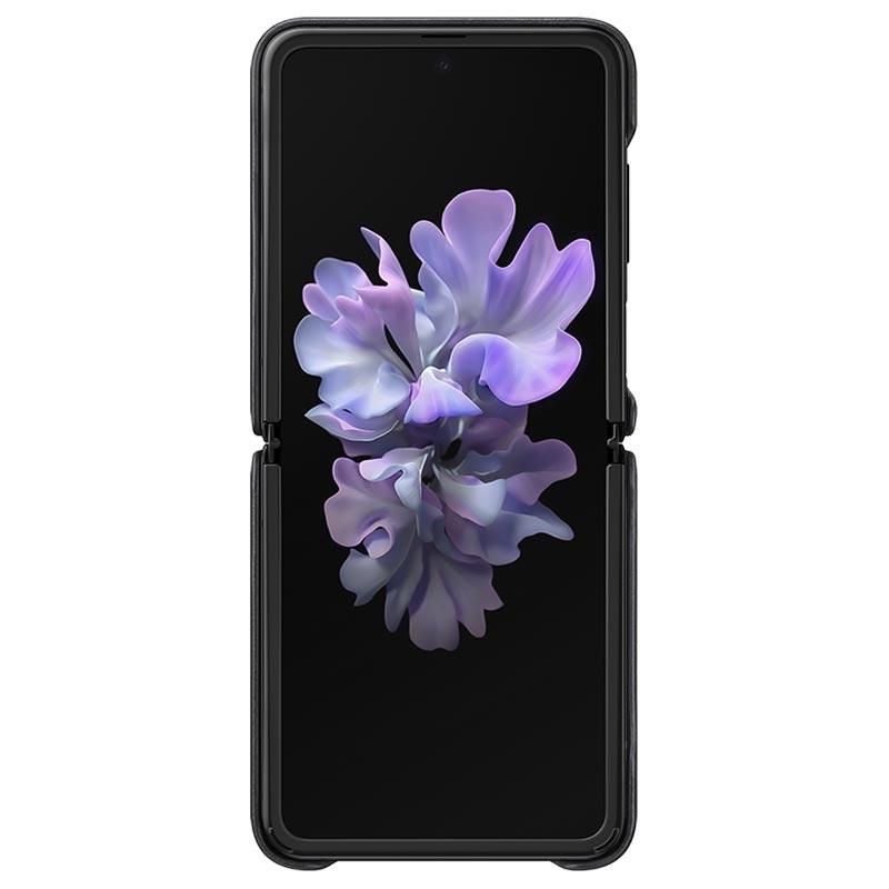Samsung Galaxy Z Flip kommer med 15W laddare