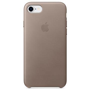 iPhone 7   iPhone 8 Apple Läder Skal MQH62ZM A 28c81f9f05da7