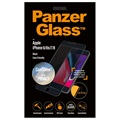 PanzerGlass CF Privacy iPhone 6/6S/7/8 Skärmskydd - CamSlider