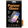PanzerGlass CF iPhone XR / iPhone 11 Skärmskydd - CamSlider - Svart