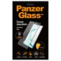 PanzerGlass Case Friendly Samsung Galaxy Note10+ Härdat Glas Skärmskydd