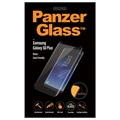 PanzerGlass Case Friendly Samsung Galaxy S8+ Skärmskydd - Svart