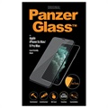 PanzerGlass Case Friendly iPhone 11 Pro Max Härdat Glas Skärmskydd
