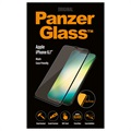 PanzerGlass Edge-to-Edge iPhone XR Skärmskydd - Svart