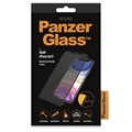 PanzerGlass Privacy CF iPhone XR / iPhone 11 Skärmskydd - Svart