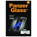 PanzerGlass Case Friendly Samsung Galaxy S7 Skyddskit - Svart