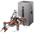 Propel Star Wars 74-Z Speeder Bike Drönare Samlarutgåva