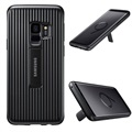 Samsung Galaxy S9 Protective Standing Cover EF-RG960CBEGWW - Svart